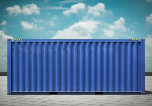Containerlager mieten